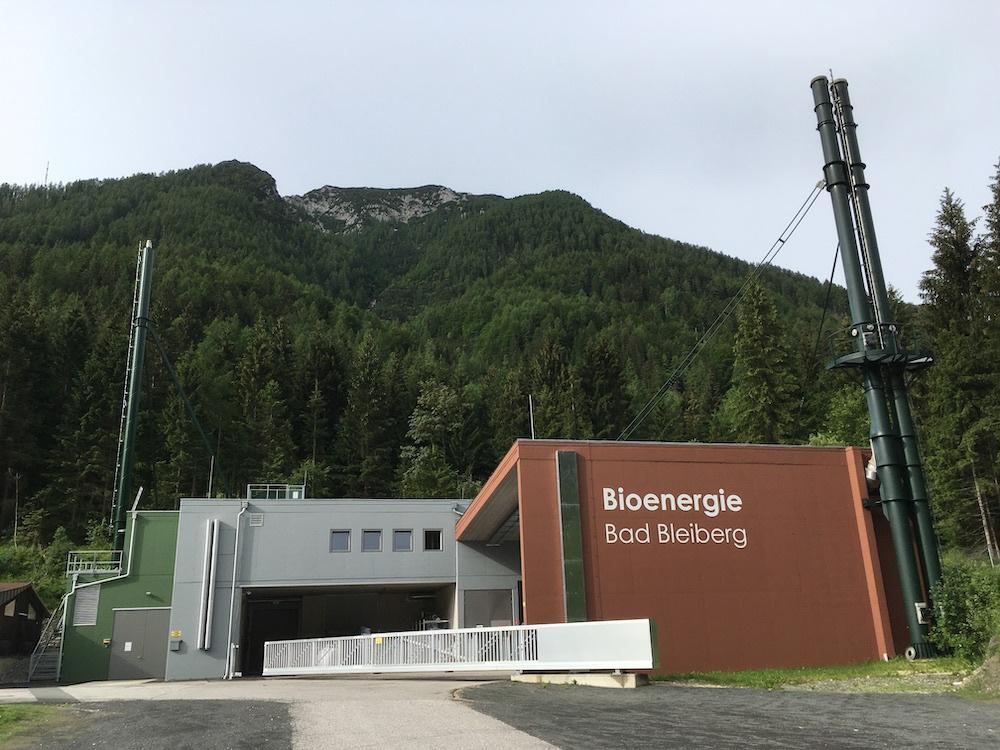 HVG Bad Bleiberg