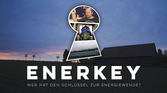 Enerkey3